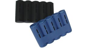 COIN HOLDER PROFESSIONAL 5 POCKETS